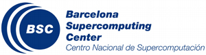 Barcelona Supercomputing Center Logo